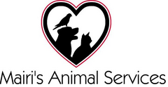 Professional animal services in West Lothian by Mairi's Animal Services